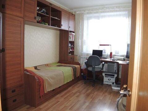 Продам двухкомнатную (2-комн.) квартиру, 5к1, Голубое д - Фото 4