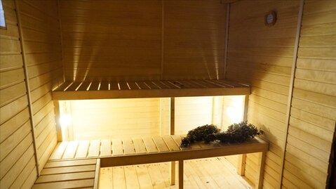 Двухэтажный коттедж с баней в Токсово - Фото 3