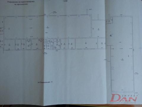 Коммерческая недвижимость, ул. Строительная, д.11 - Фото 5