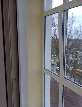 С/з район 1-ком квартира, новый дом, новый ремонт - Фото 3