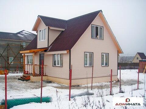 Зимний дом в г.Павловск (+10 км) - Фото 1