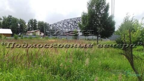 Боровское ш. 1 км от МКАД, Говорово, Участок 25 сот. - Фото 4