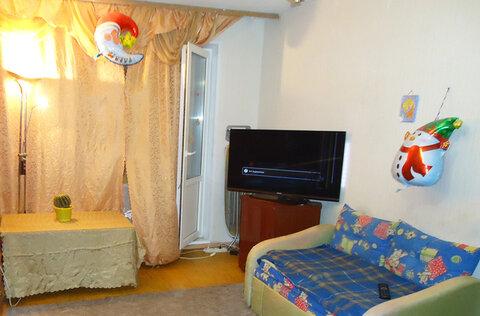 Квартира, Мурманск, Шабалина - Фото 1