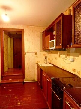 Дом 98 м2, п. Пионер, г. Кемерово - Фото 2