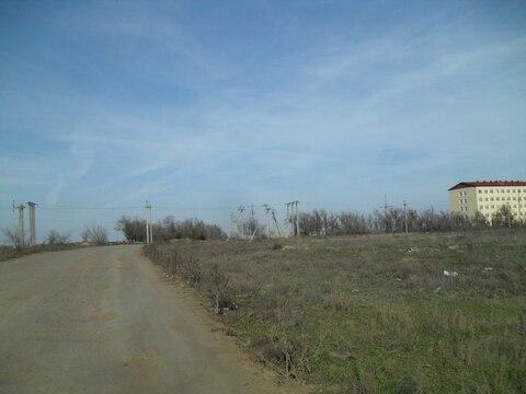 Земельные участки, ул. Волгоградская, д.84 - Фото 1