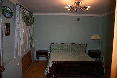 Квартира 2-комн имеет отдельный вход Wi-fi, парковка - Фото 1