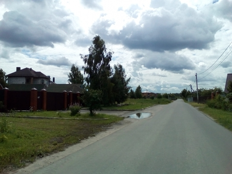 Продается земельный участок, Балашиха, 10 сот - Фото 3