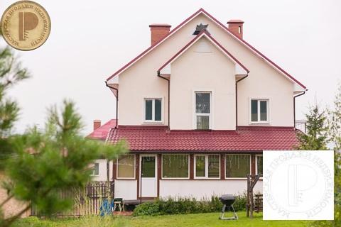 Дом п. Видный - Фото 1