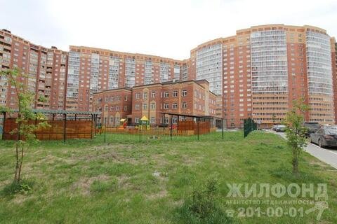 Продажа квартиры, Новосибирск, Ул. Стартовая, Купить квартиру в Новосибирске по недорогой цене, ID объекта - 319859788 - Фото 1