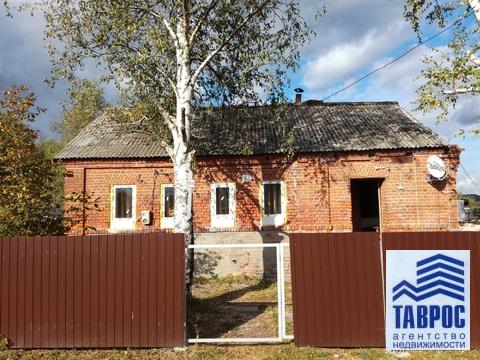 Продается дом в с.Пальные с большим участком 50 соток - Фото 1