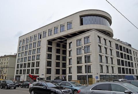 Квартал Клубных Особняков Balchug Residence. Элитные апартаменты 133,2 . - Фото 2