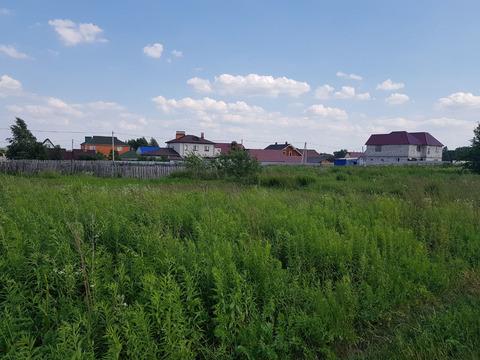 Продажа участка, Неман, Неманский район, Пос. Мичуринский