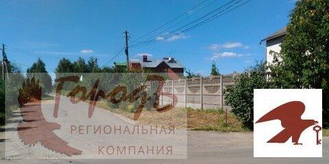 Земельные участки, Некрасовка, Центральная, д.69 - Фото 2