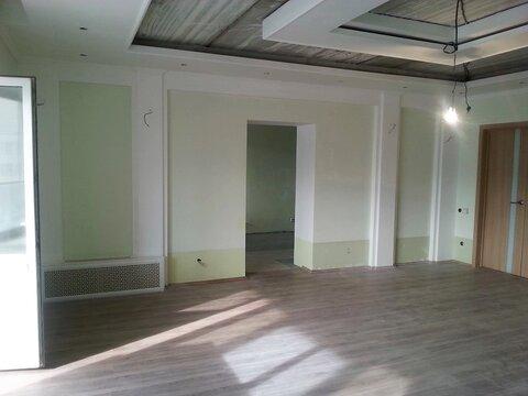 Сони Кривой,50а,3-х комнатная квартира - Фото 1