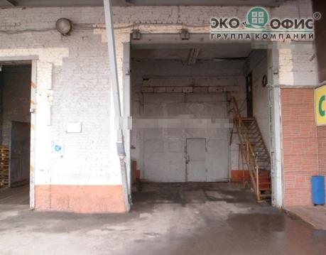 Отпаливаемый склад - 1780 кв.м, Шоссе Энтузиастов - Фото 5