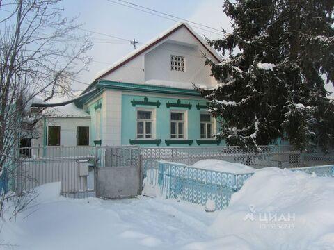 Продажа дома, Кинешма, Кинешемский район, Ул. Российская - Фото 1