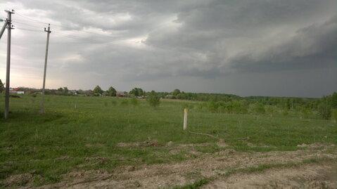 Продается земельный участок в Калужской области в с. Барятино - Фото 4