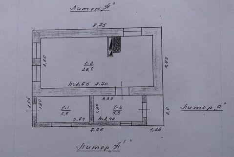 Продажа дома, Тенистое, Бахчисарайский район - Фото 2