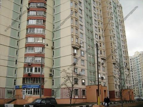 Продажа квартиры, м. Полежаевская, Ул. Полины Осипенко - Фото 1
