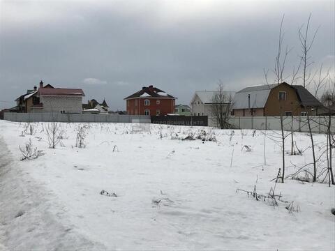Участок 9 сот. , Щелковское ш, 10 км. от МКАД. - Фото 2