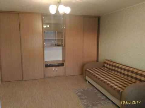 Продам однокомнатную квартиру ! - Фото 1
