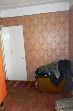Продается трехкомнатная квартира в Шаховской - Фото 3