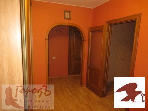 Квартира, ул. Приборостроительная, д.45 - Фото 3