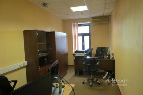 Офис в Москва Долгоруковская ул, 11с2 (45.0 м) - Фото 2