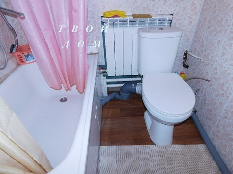 Продам дом 71 кв.м, пригород Новосибирска, п. Витаминка - Фото 5