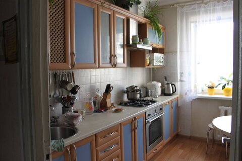 3-комнатная квартира Согласия ул. - Фото 1