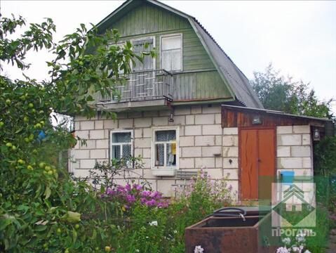 Продажа дачи, Новый Учхоз, Гатчинский район - Фото 2
