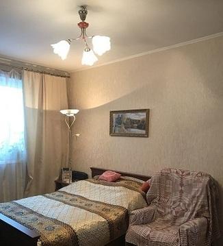 Продается 3-комнатная квартира Пятницкое шоссе 45 - Фото 4