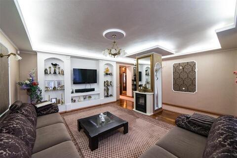 Улица П.Смородина 9а; 3-комнатная квартира стоимостью 8200000 город . - Фото 5