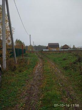 Земельный участок 15 соток Мордвес - Фото 4