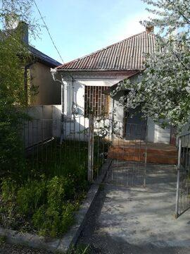 Продам 2-х ком дом Колос . поселок Свободы - Фото 1