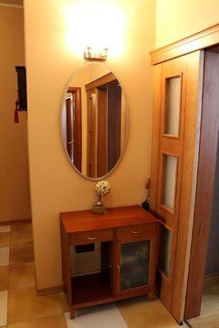 Отличная 4-комнатная в ЖК Адмирал на Новочеремушкинской - Фото 1