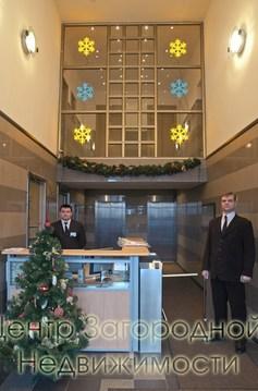 Аренда офиса в Москве, Октябрьская, 200 кв.м, класс B. м. . - Фото 2
