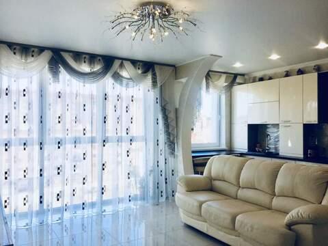 Продается 2-комн. квартира 80 м2, Калининград, Купить квартиру в Калининграде по недорогой цене, ID объекта - 323364992 - Фото 1