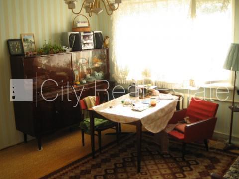 Продажа квартиры, Улица Кляву - Фото 1