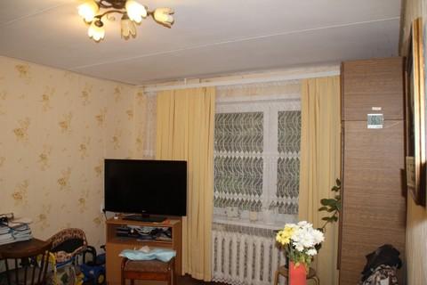 Пятикомнатная квартира не угловая сухая в городе Александров Черемушки - Фото 4