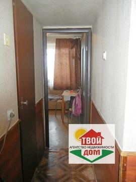 Продам 1-к квартиру, Обнинск, Курчатова, 52 - Фото 3