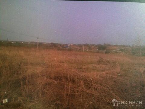 Продается земельный участок, с. Краснореченское, Объездная на Заимку - Фото 2