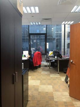 Аренда офиса 123.9 м2,/мес. - Фото 1