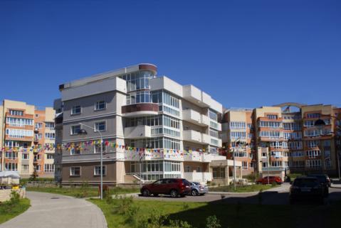 Однокомнатная квартира в ЖК Рублевское предместье - Фото 1