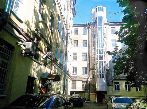 Продажа 2-х комнат в 3-х комнатной квартире на ул. Казанская - Фото 1