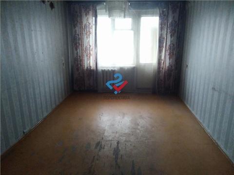 Продам 1к квартиру на 9/12этажного панельного дома - Фото 4