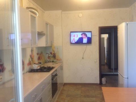 В новом доме на москольце - Фото 1