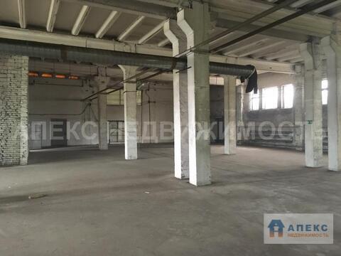 Аренда помещения пл. 820 м2 под склад, производство, Чехов . - Фото 4