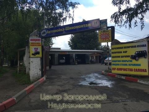 Авто сервис, Ярославское ш, 12 км от МКАД, Королев. Авто сервис 1018 . - Фото 1