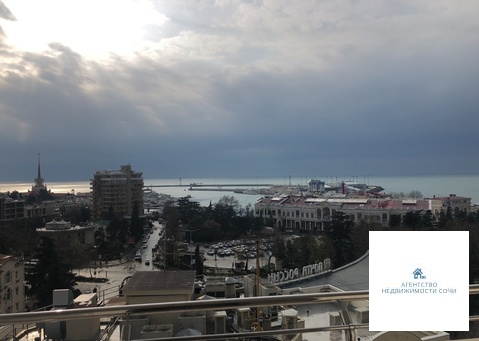 Краснодарский край, Сочи, ул. Невская,19 2